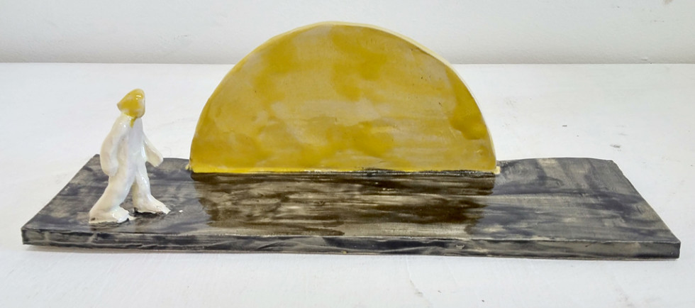 In between Keramik 9x30x10 2017