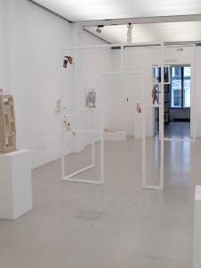 Ausstellungsansicht Smart Beings 1